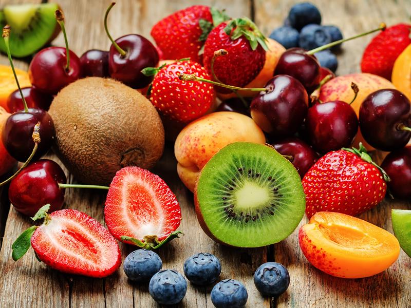 איך להתאים את התזונה לקיץ