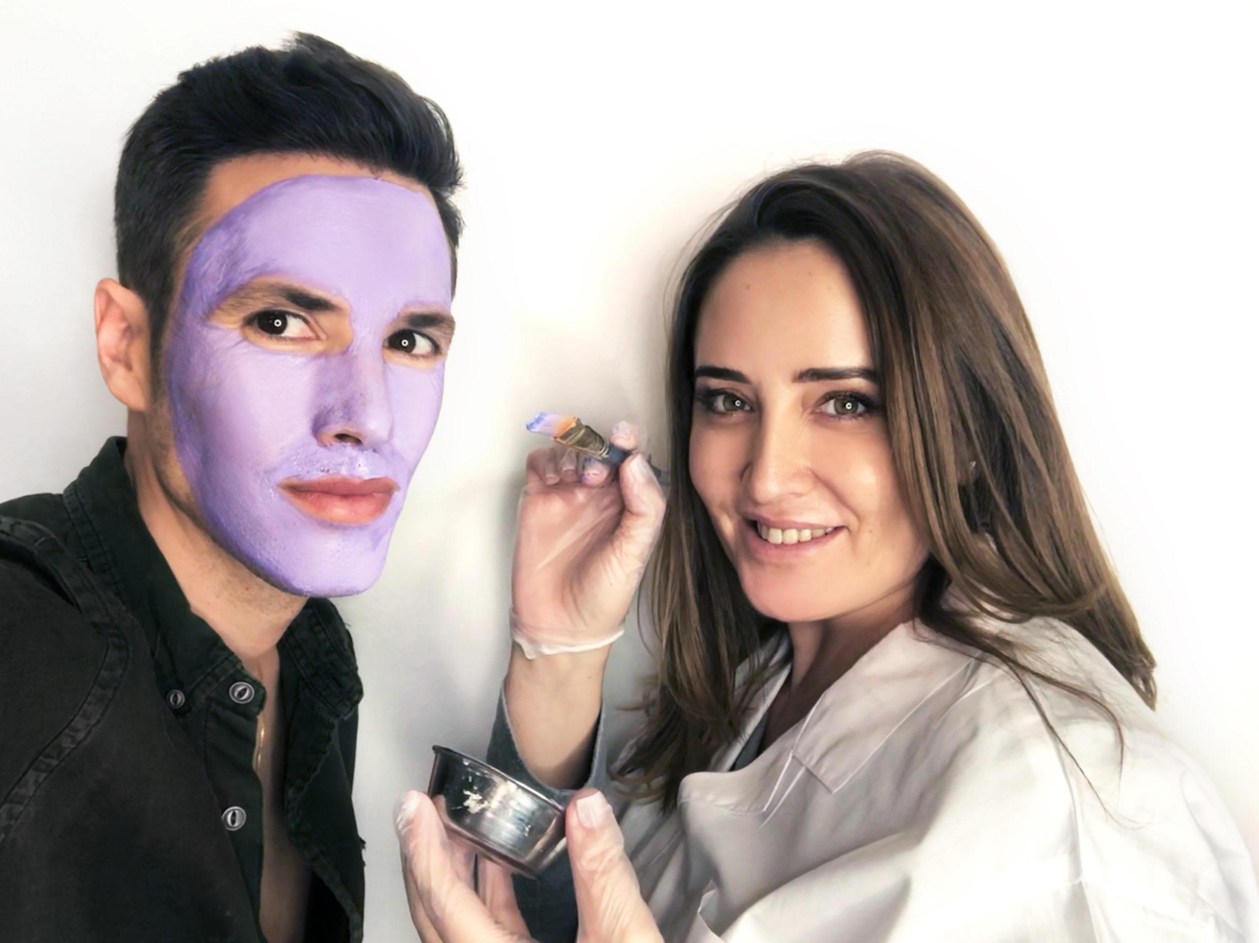 מתחממים: איך מכינים את עור הפנים לקיץ