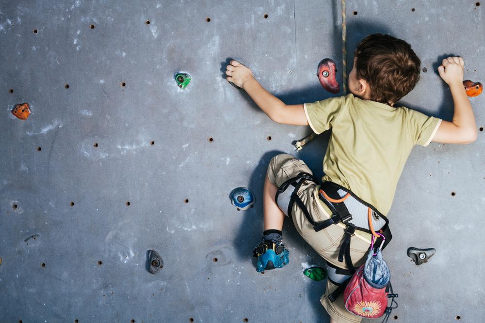 למה חשוב שהילדים שלכם יעסקו בספורט?