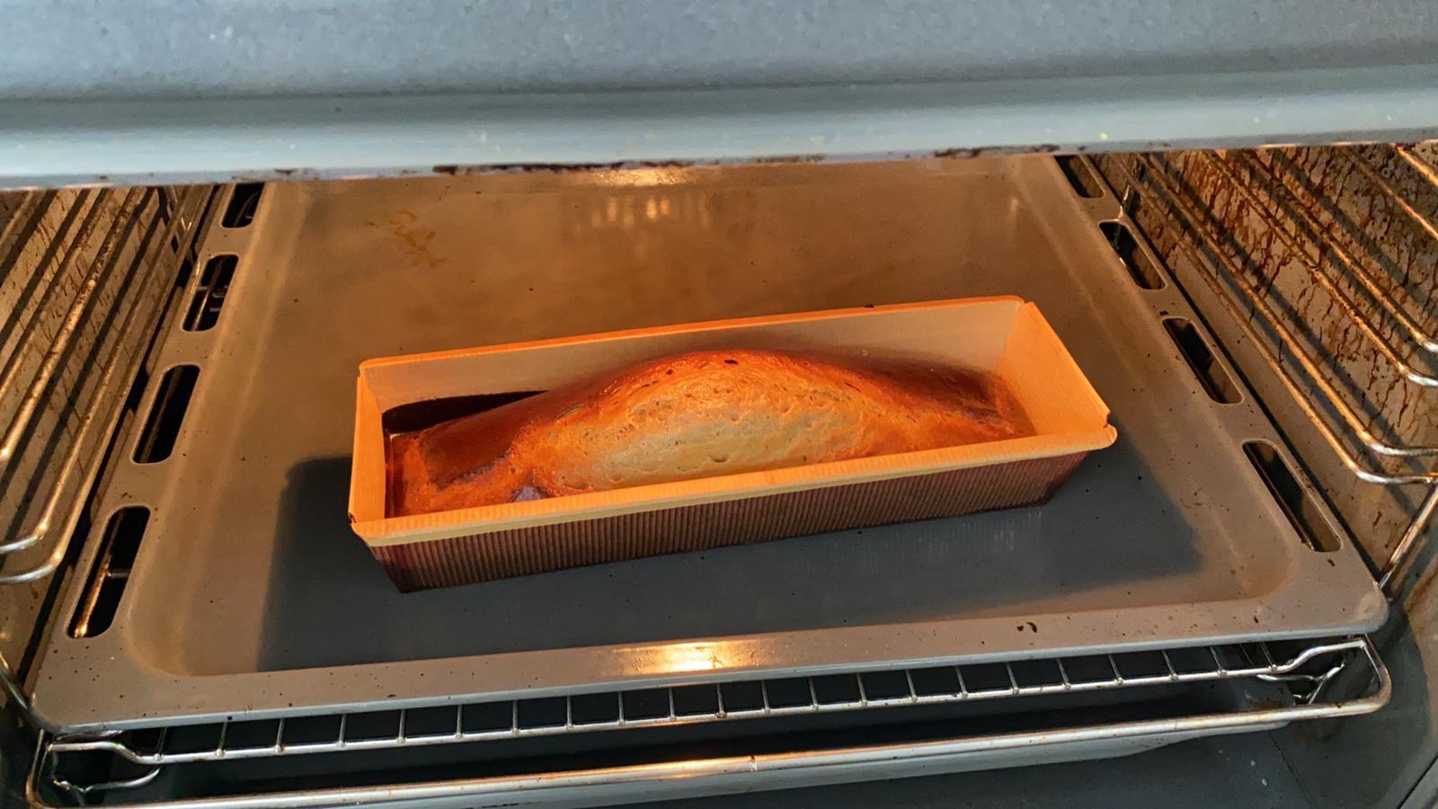 תתכוננו להתאהב: לחם הטחינה של רוסלנה