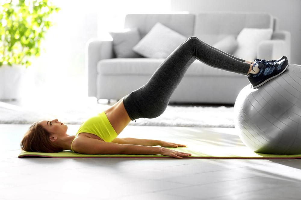 בגדי אימון יפים, איכותיים וטרנדיים יעזרו לכם לקום מהספה