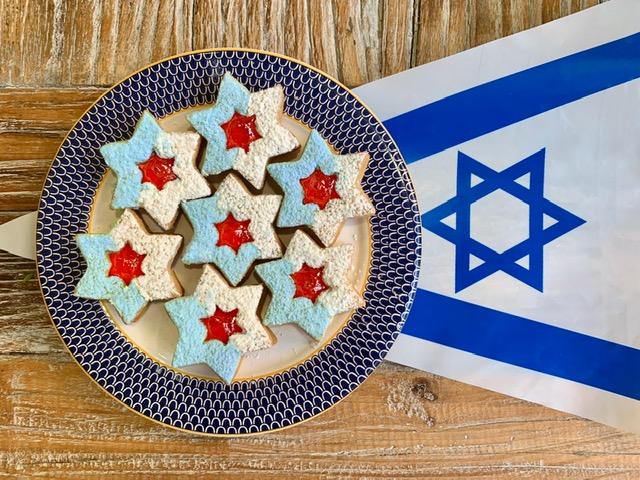 מתכון לעוגיות ריבה מיוחדות של יוסי אזולאי