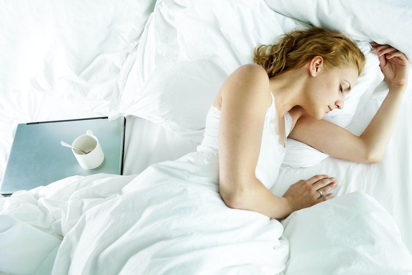 נמרחים במיטה יתר על המידה? צפו לכאבים