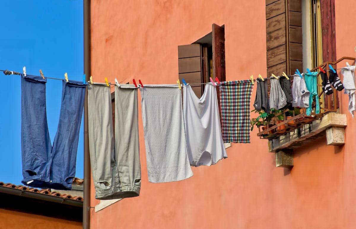 אתם תוהים לעצמכם מדוע הכביסה של השכן מריחה טוב יותר?