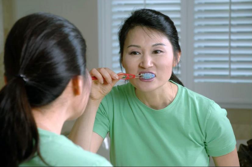 סובלים מריח רע מהפה?